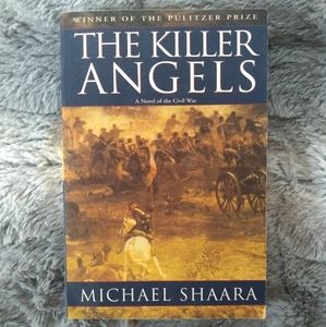 Book: The Killer Angels